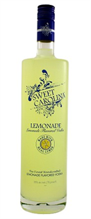 Sweet Carolina Vodka Lemonade 750ml
